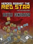 Heroes Against the Red Star: Battle Generator