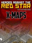 Heroes Against the Red Star: X-Maps