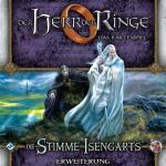 Herr der Ringe Kartenspiel: Die Stimme Isengarts |