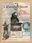 Here I Stand:  Deluxe Reprint Deutsch
