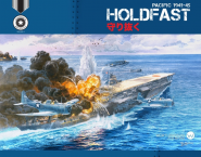 Holdfast Pacific 1941-1945