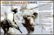 High Command - Europe