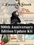 Here I Stand: 500th Anniversary Upgrade Kit