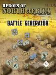 Heroes of North Africa: Battle Generator