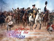 Hold the Line, 1st edition