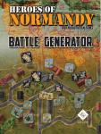 Heroes of Normandy Battle Generator