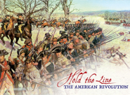 Hold the Line, Remastered 2nd edition (with Minis)