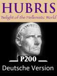 Hubris: Twilight of the Hellenistic World, Deutsche Version