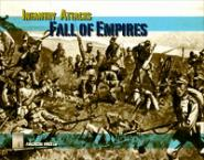 Infantry Attacks: Empires End