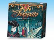 Inkognito Boardgame REVISED
