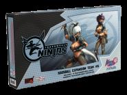Kaos Ball: Shadowvale Ninjas