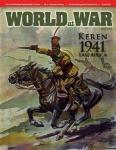 World at War 25, Keren