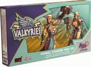 Kaosball: Team – Asgard Valkyries