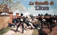 La Bataille de Luetzen