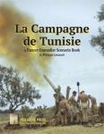 Panzer Grenadier: La Campagne de Tunisie Book
