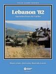 Lebanon 82: Op. Galilee