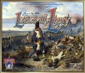 La Bataille de Ligny, 2nd Edition