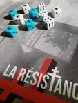 La Résistance, Special Dice