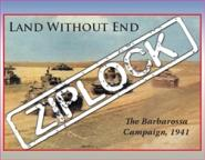 Land Without End (Ziplock)