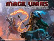 Mage Wars:  Core Set  1st ed