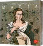 Maria, 2nd Print