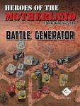 Heroes of the Motherland, Battle Generator