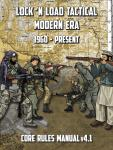 LnLT: Modern Era 1960-Present Core Rules Manual v4.1