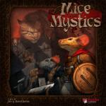 Mice & Mystics ENGLISH
