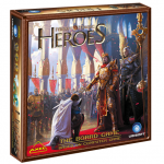 Might & Magic Heroes – Boardgame