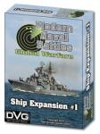 Modern Naval Battles, Ship Expansion #1