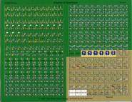 Morsecode Countersheet 4 (USA)