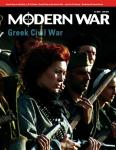 Modern War 11, Greek Civil War