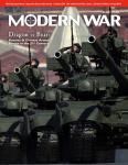 Modern War 12, Dragon vs. Bear