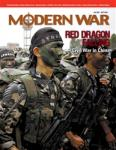 Modern War 19, Red Dragon Falling