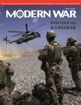 Modern War 21, Kandahar