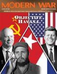 Modern War 28, Objective Havana (solitaire)