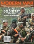 Modern War 36, Cold Start: The Coming India-Pakistan War