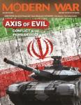 Modern War 39, Axis of Evil:  Iran