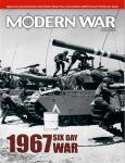 Modern War 04, Six Days War
