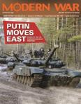Modern War 50, Putin Moves East