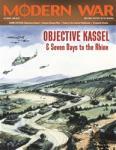 Modern War 53, Objective Kassel (7DR4)