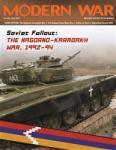 Modern War 54, Upper Karabakh