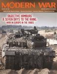 Modern War 55,Objective: Hamburg (7DR #5)
