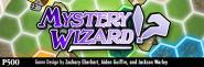 Mystery Wizard