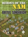 Heroes of the Nam Battle Generator