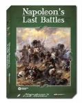 Napoleon´s Last Battles reprint