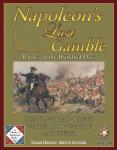 Napoleon's Last Gamble, 1815