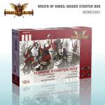 Wrath of Kings, Nasier Starter Box