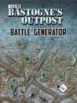 Noville Bastogne's Outpost Battle Generator
