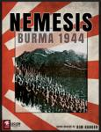 Nemesis, Burma 1944